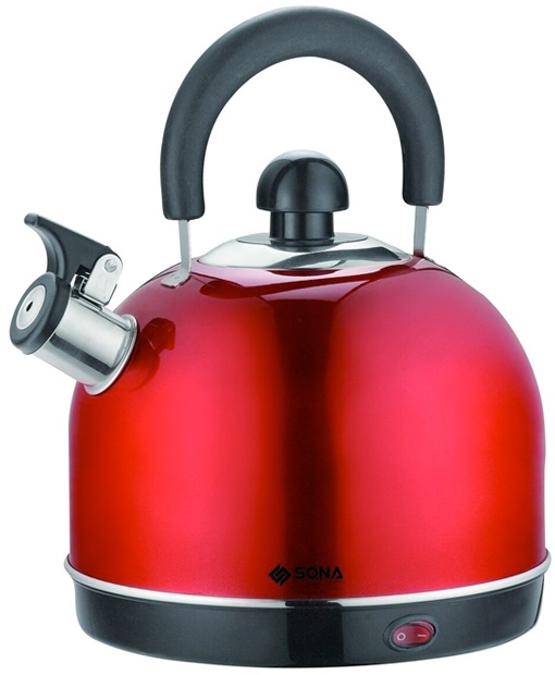 SONA WHISTLING KETTLE 1.8L SWK5191