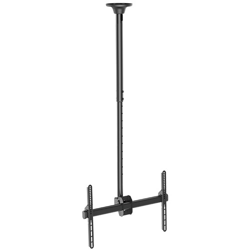 "TITAN TV CEILING MOUNT WITH TOP COVER 42"" - 70""/50KG SGB660"