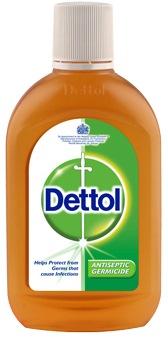 Dettol Antiseptic Germicide 100ml