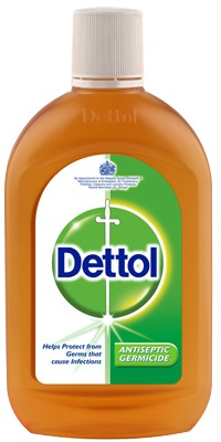 Dettol Antiseptic Germicide 500ml