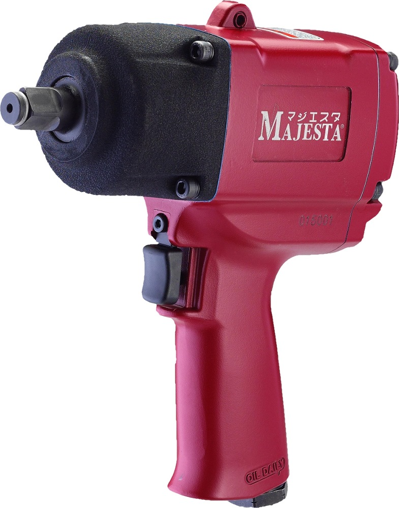 """Majesta 1/2"""" Air Impact Wrench WR-4208"""