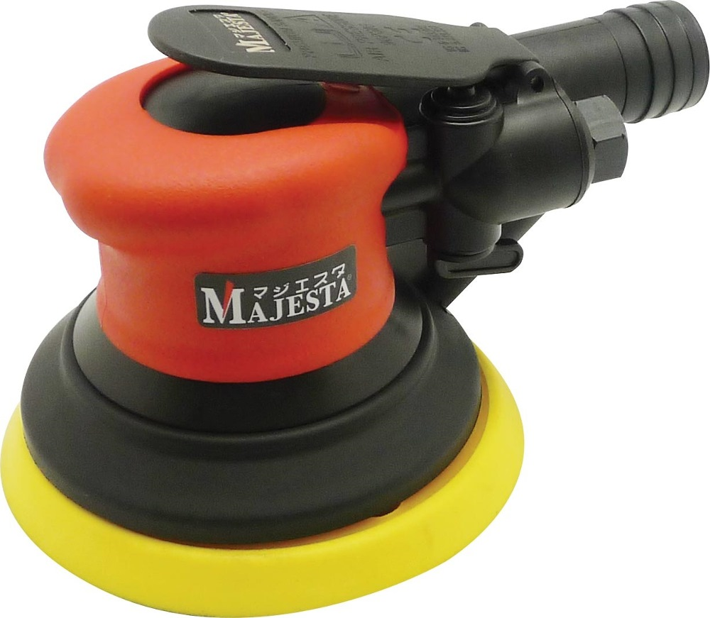"Majesta 5"" Self- Generated Vacuum Orbital Sander SA-868-S5"