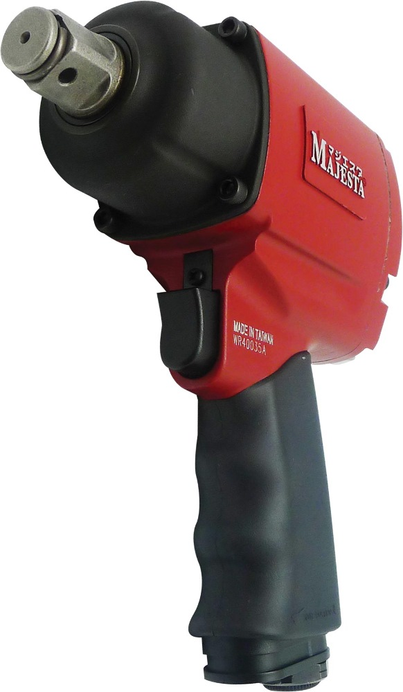 "Majesta 3/4"" Air Impact Wrench WR-6462"