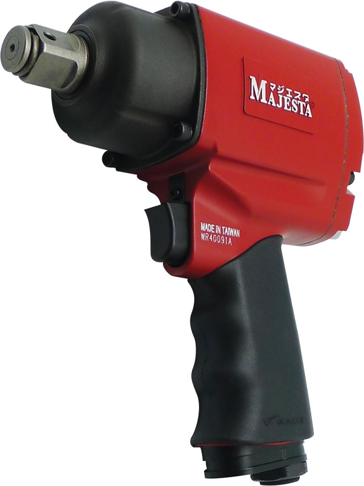 "Majesta 3/4"" Air Impact Wrench WR-6464"