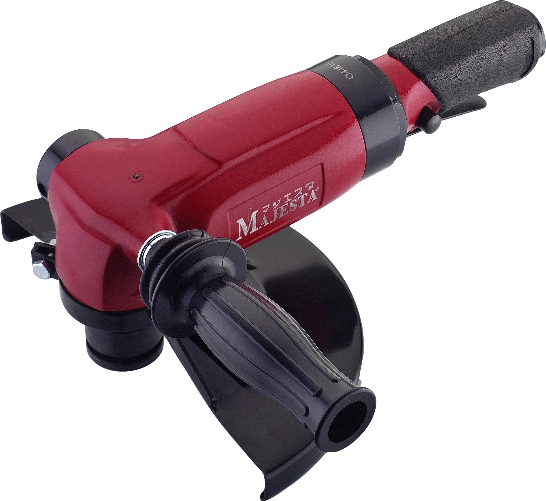 "MAJESTA AIR ANGLE GRINDER 9"" HEAVY DUTY AG-629L"
