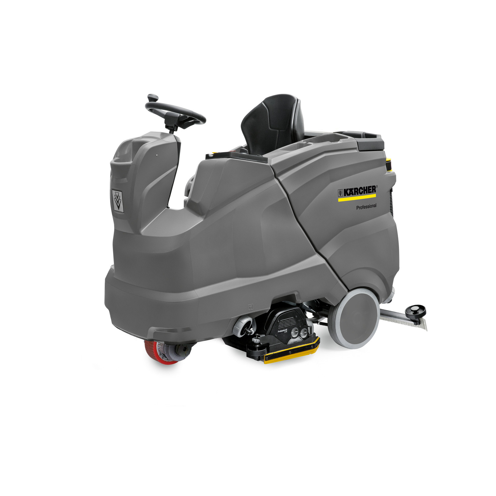 Karcher Disk Scrubbers - Battery B 150 R
