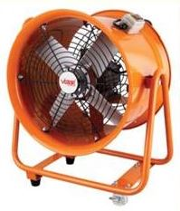Vistar Blowers VST Series