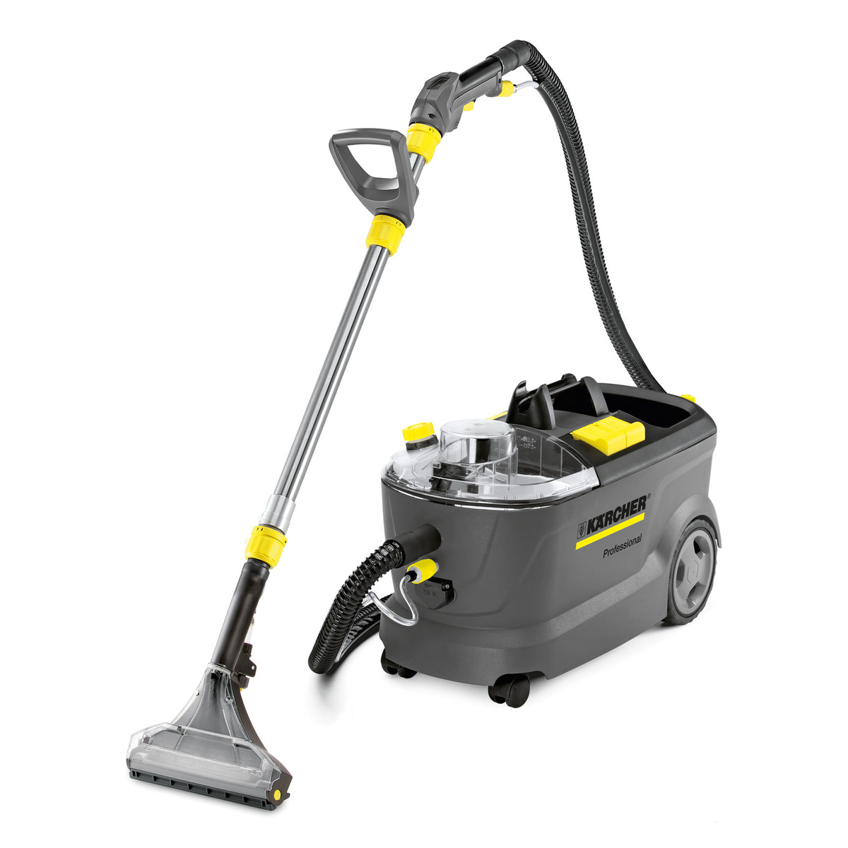 Karcher Carpet & Upholstery Spray Extraction Cleaner PUZZI 10/2