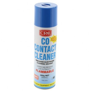 Crc Co Contact Cleaner 2016