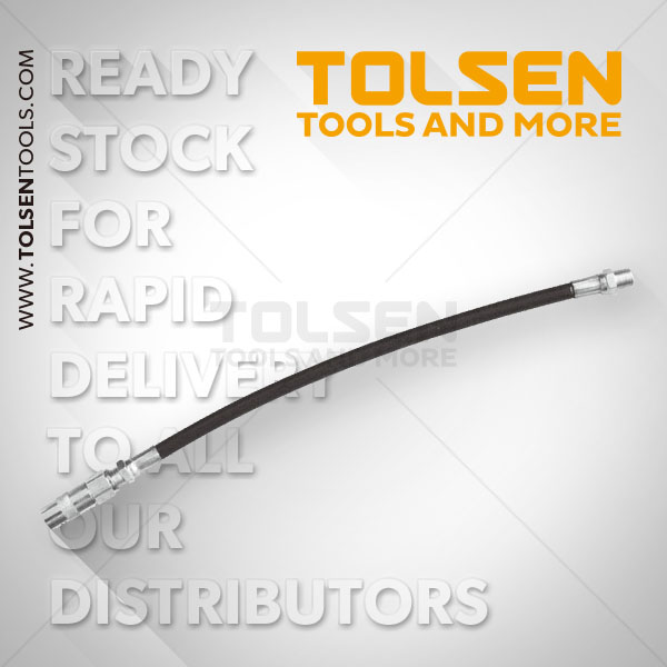 Tolsen 8 X 300mm Flexible Grease Tube 65202