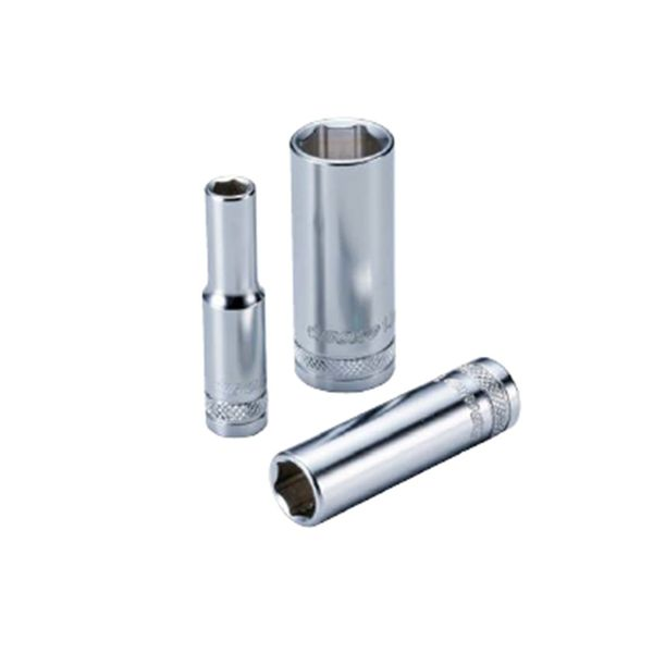 "3/8"" Dr. Deep Socket (6pt), 16mm"