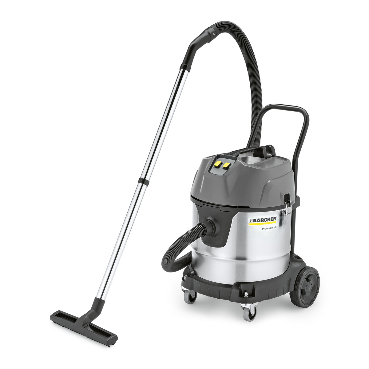 Karcher Standard Type Filter Wet Dry Vacuum Cleaner Nt 50 2 Me Wd Classic Image