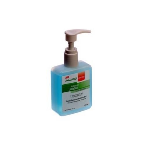 3m Handrub Sanitizer 100ml