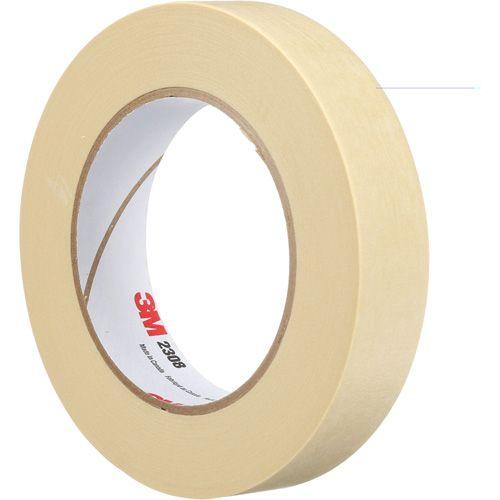 "3m™ Masking Tape 2308 1"" X (24mm X 50m)"