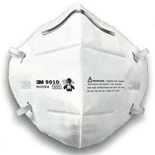 9010 N95 Mask 50 Pieces Respirator box 3m