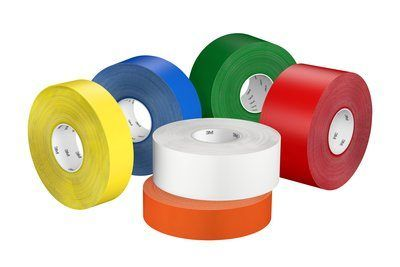 "3m Ultra Durable Floor Marking Tape 2""x36yds - 971"