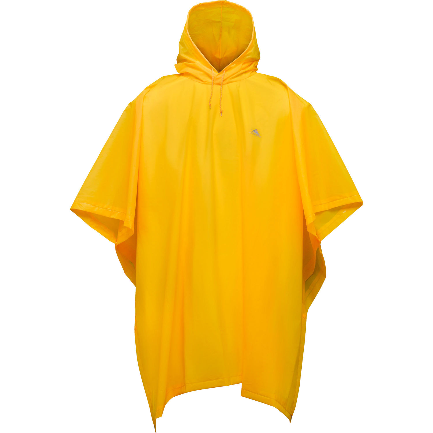 Red Wheel PVC Raincoat RWPR