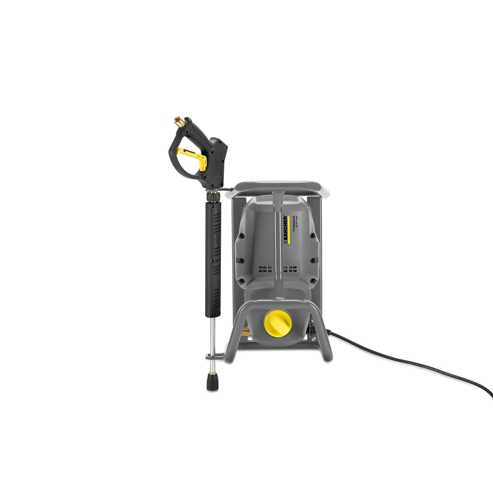Karcher High Pressure Cold Water Cleaner - Single Phase/50 Hz HD 5/11 Cage Classic