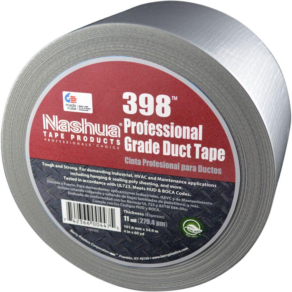 Nashua Professional Grade Duct Tape 398 (carton)