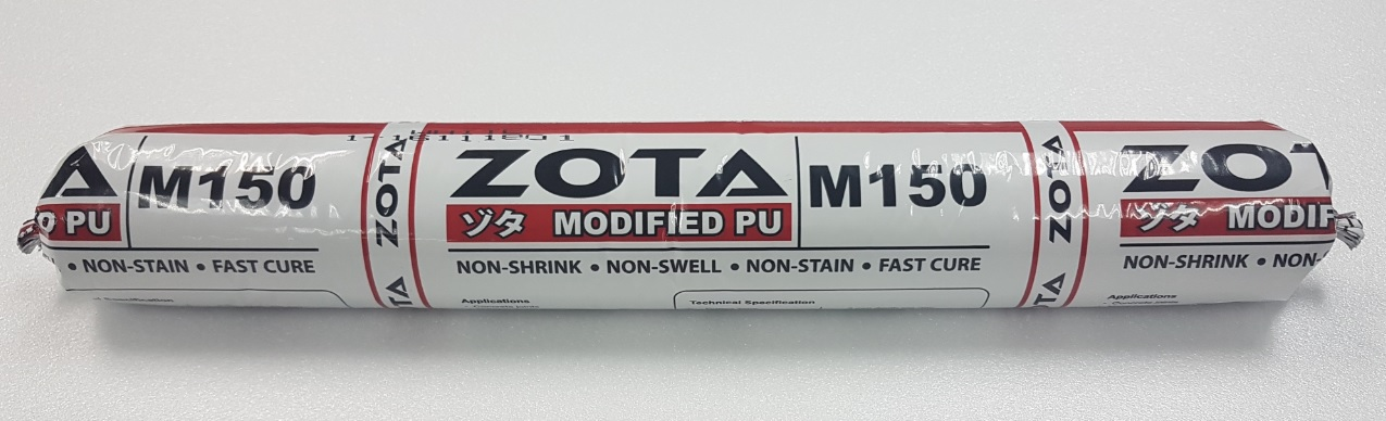 Sealex Zota M150 Modified PU 600ML - 1 Carton 20 Tubes