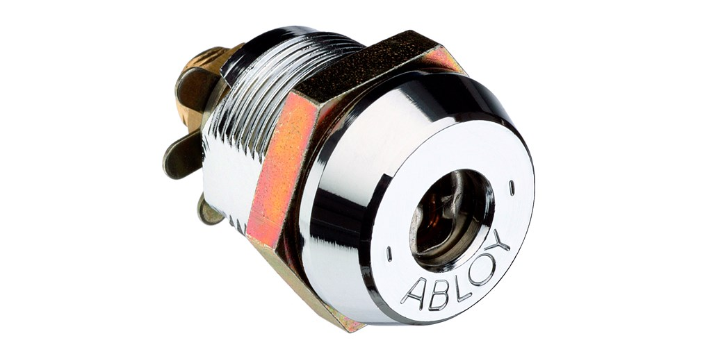 ABLOY Cam Lock CL104 with 45mm Straight Cam