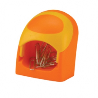 M5137B Eagle clip dispenser(assorted colour)