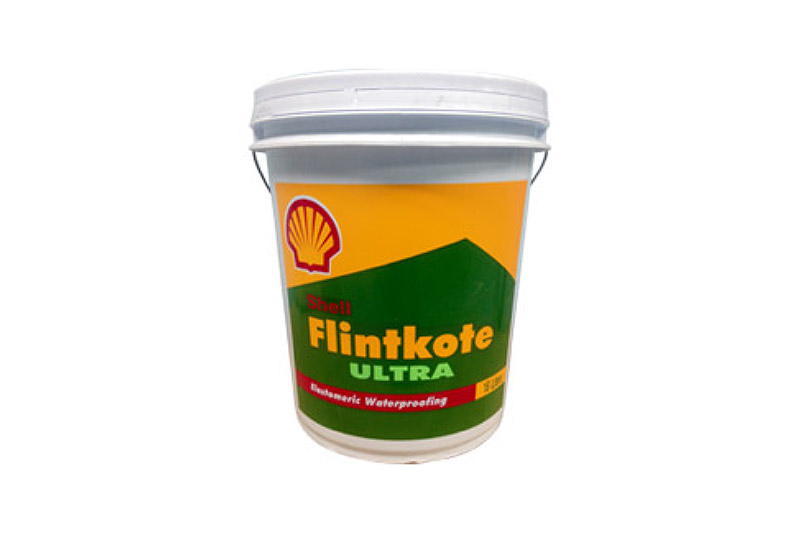 Flintkote Ultra -   18 litres/Drum