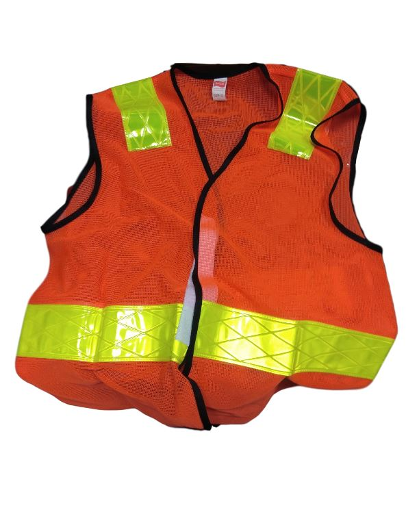 HY Safety Vest with Stripe HY-11