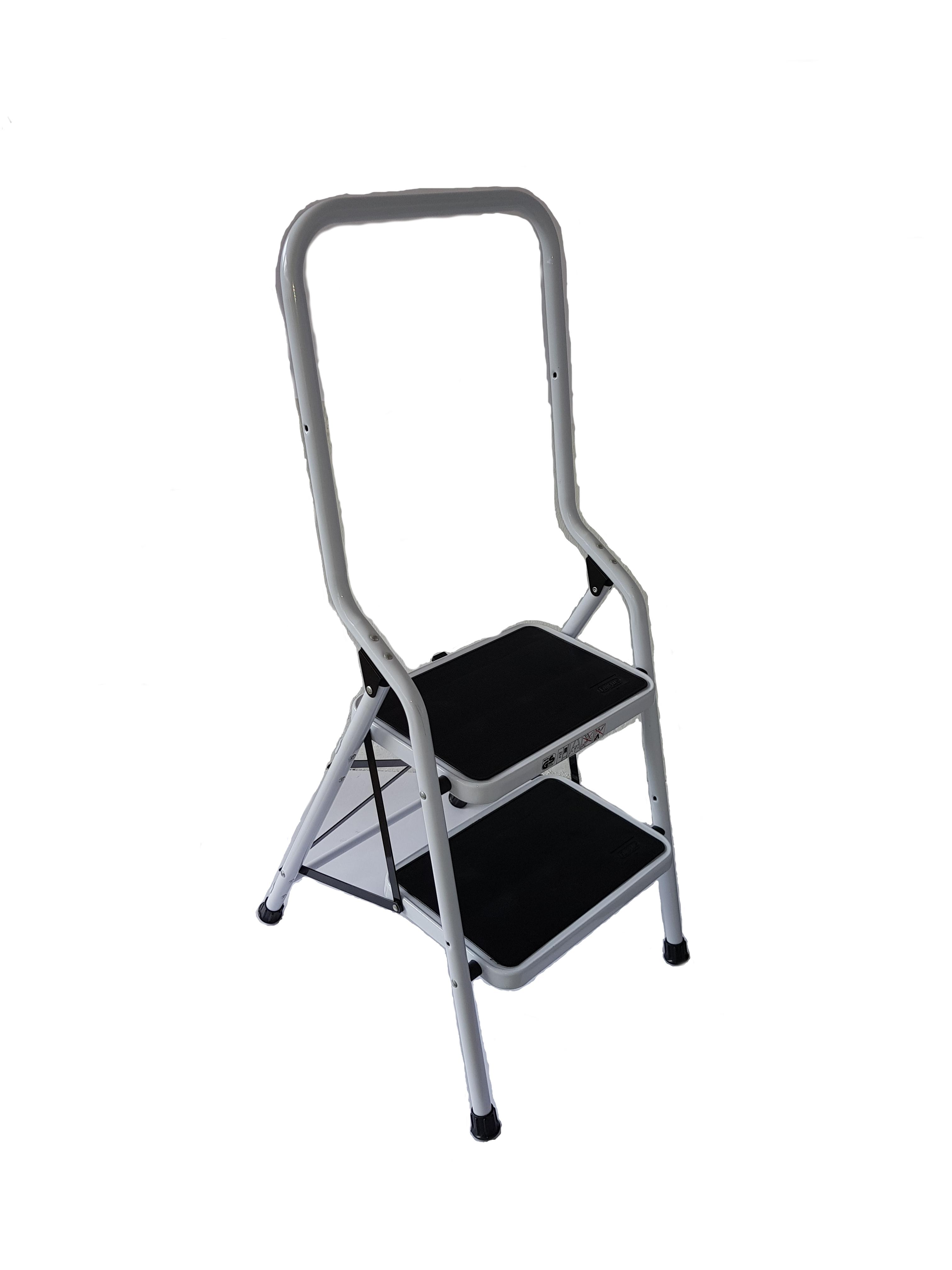Fujiplus 2 Steps High Handle Safety Ladder L622 Ls