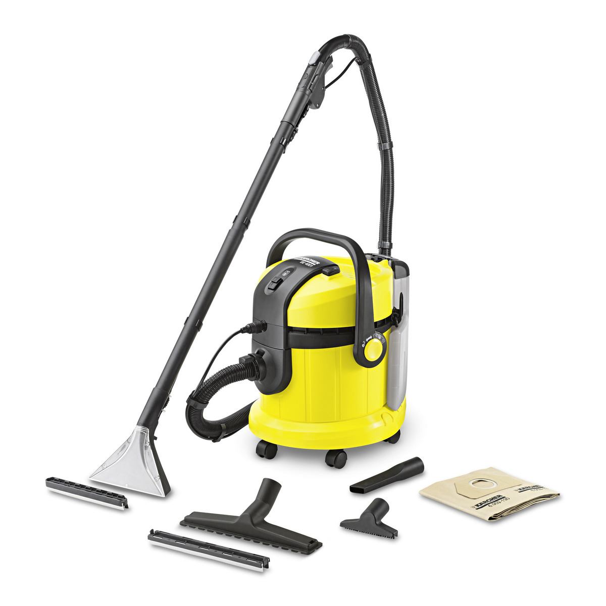 Karcher 3 in 1 Spray extraction SE4001