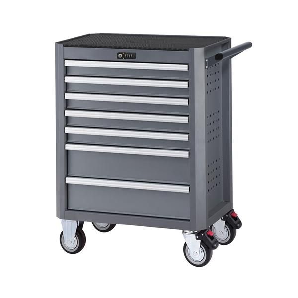 7-drawer Tool Cabinet C/w Digit Lock