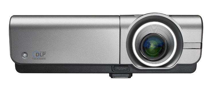 Optoma Full HD 1080p Projector EH500