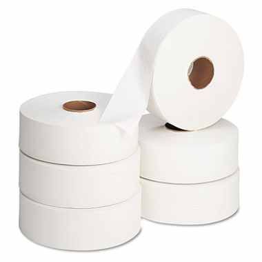 Jumbo Toilet Roll NTP16 - 16rolls Per Bag