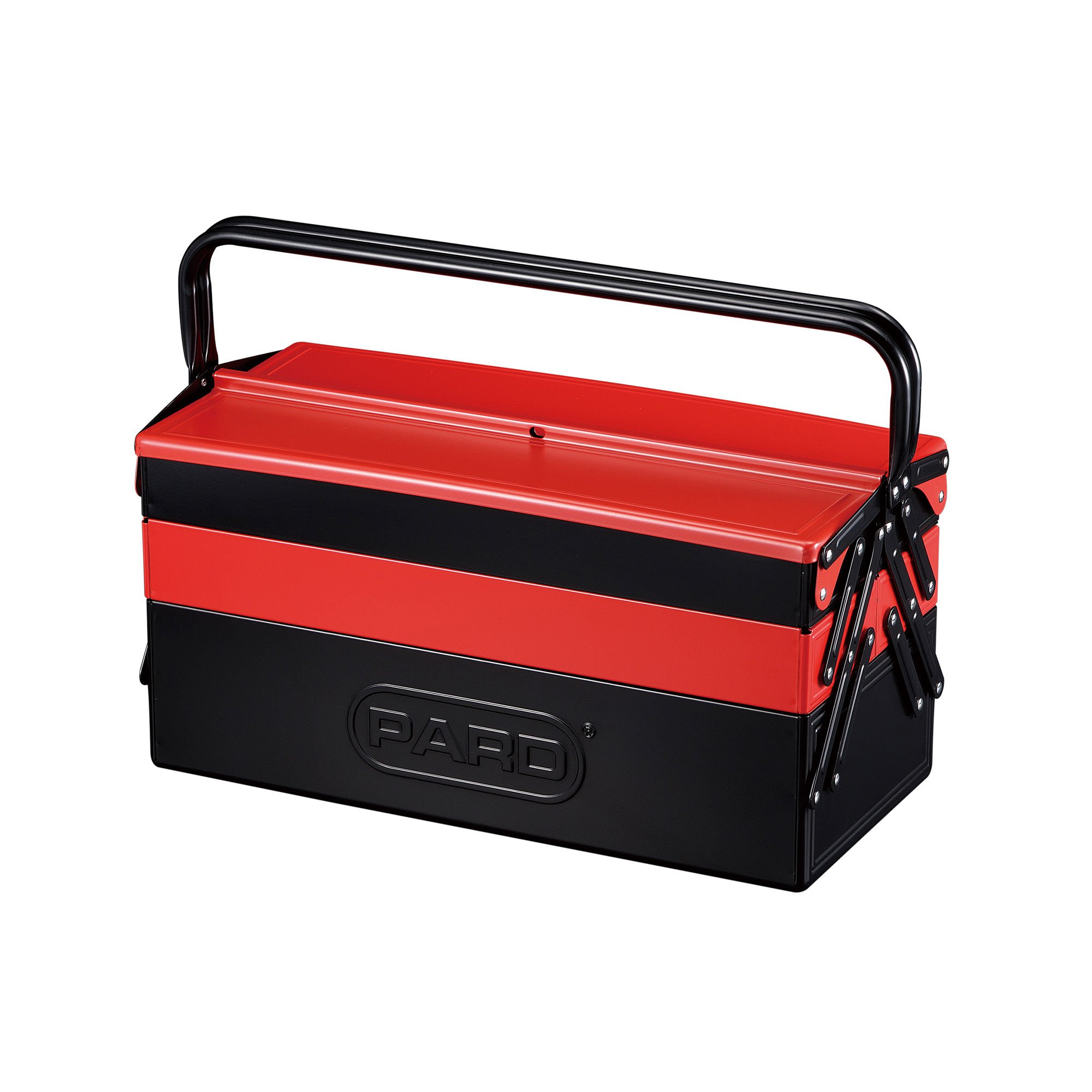 PARD 5 Tray Hand Carry Tool Box – Only 5.3kg