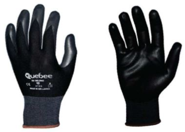 Quebee Hand Gloves QB-VERGE-700