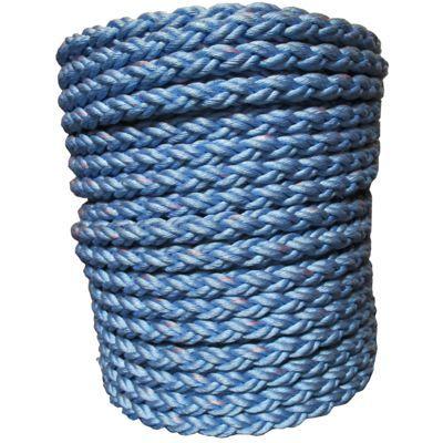 8MM DIA X 200 MTR 3-STRAND Polypropylene Rope C/w Mill Cert
