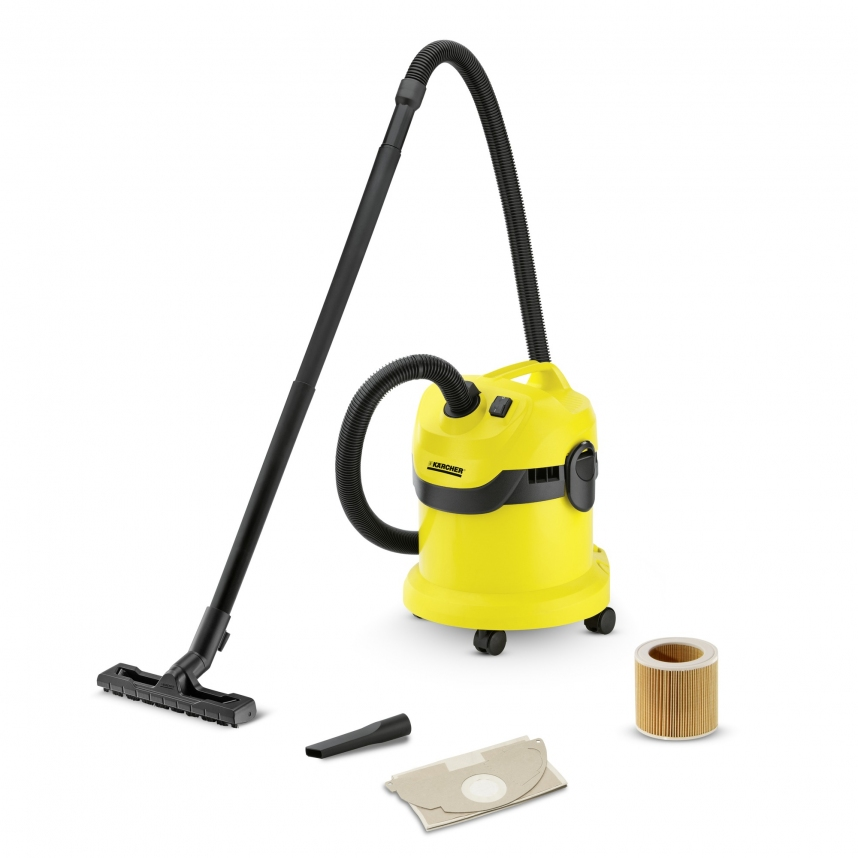 Karcher Multi-purpose Vacuum Cleaner Wd 2