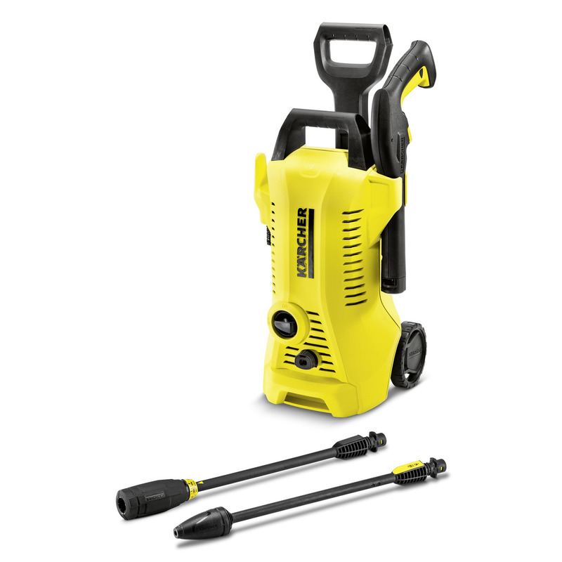 Karcher Outdoor Pressure Washer K2 Full Control