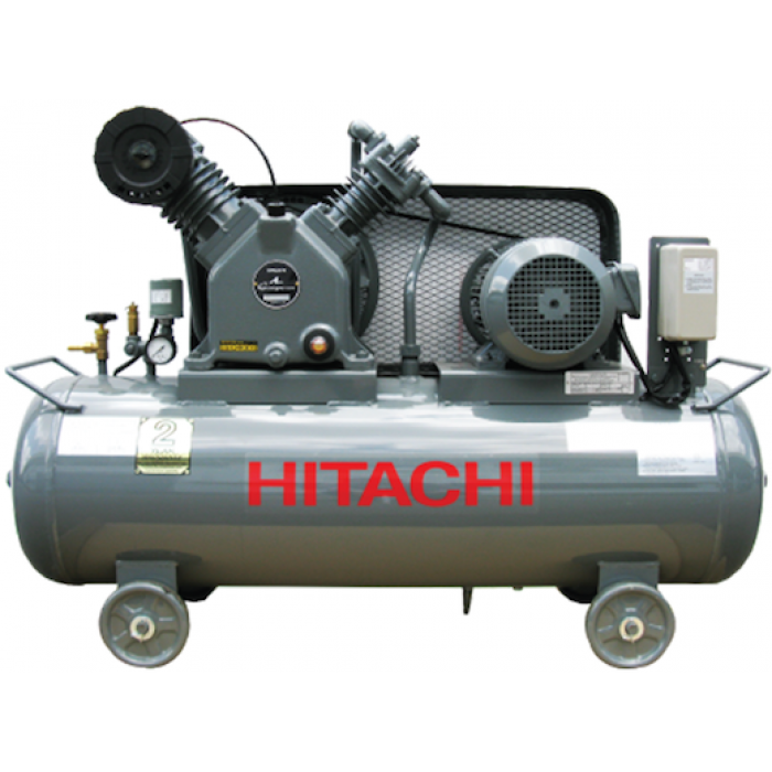 Hikoki Oil-flooded Bebicon - 1hp