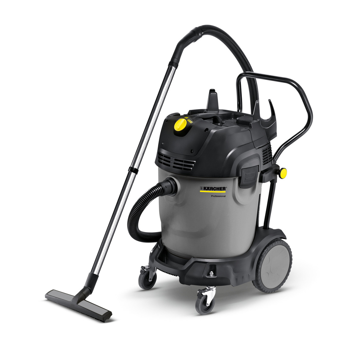 Karcher Tact Filter Clean System Vacuum Cleaner NT65/2