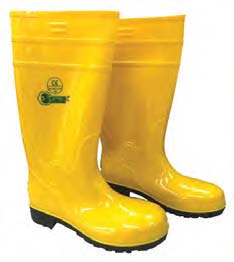 Orex Safety Rain Boots With Steel Toe & Sole ( 10pcs/ Pack )""