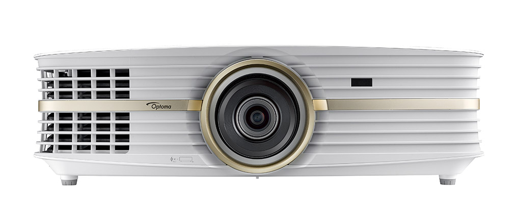 Optoma Ultra HD 4K resolution Projector UHD65