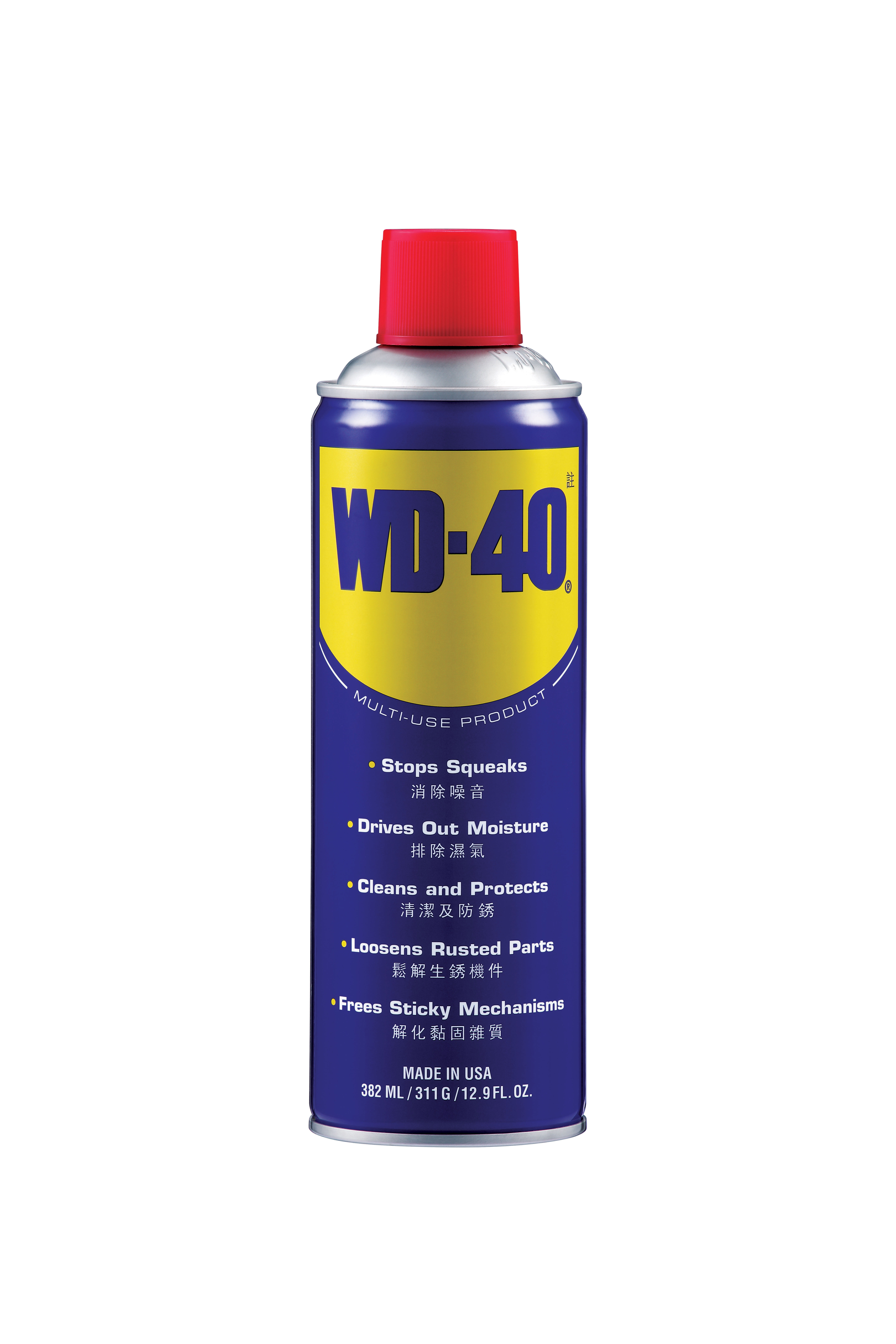 [Box of 24]WD-40 Multi-Use Product 382ml