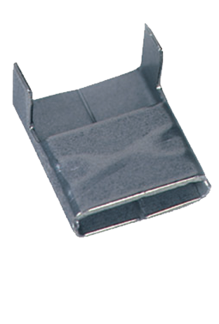 Bandimex L CLIPS for Stainless Steel Light Band