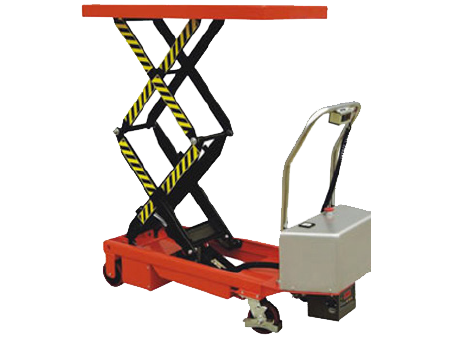 Stocky Hydraulic Table Lifter 350kg