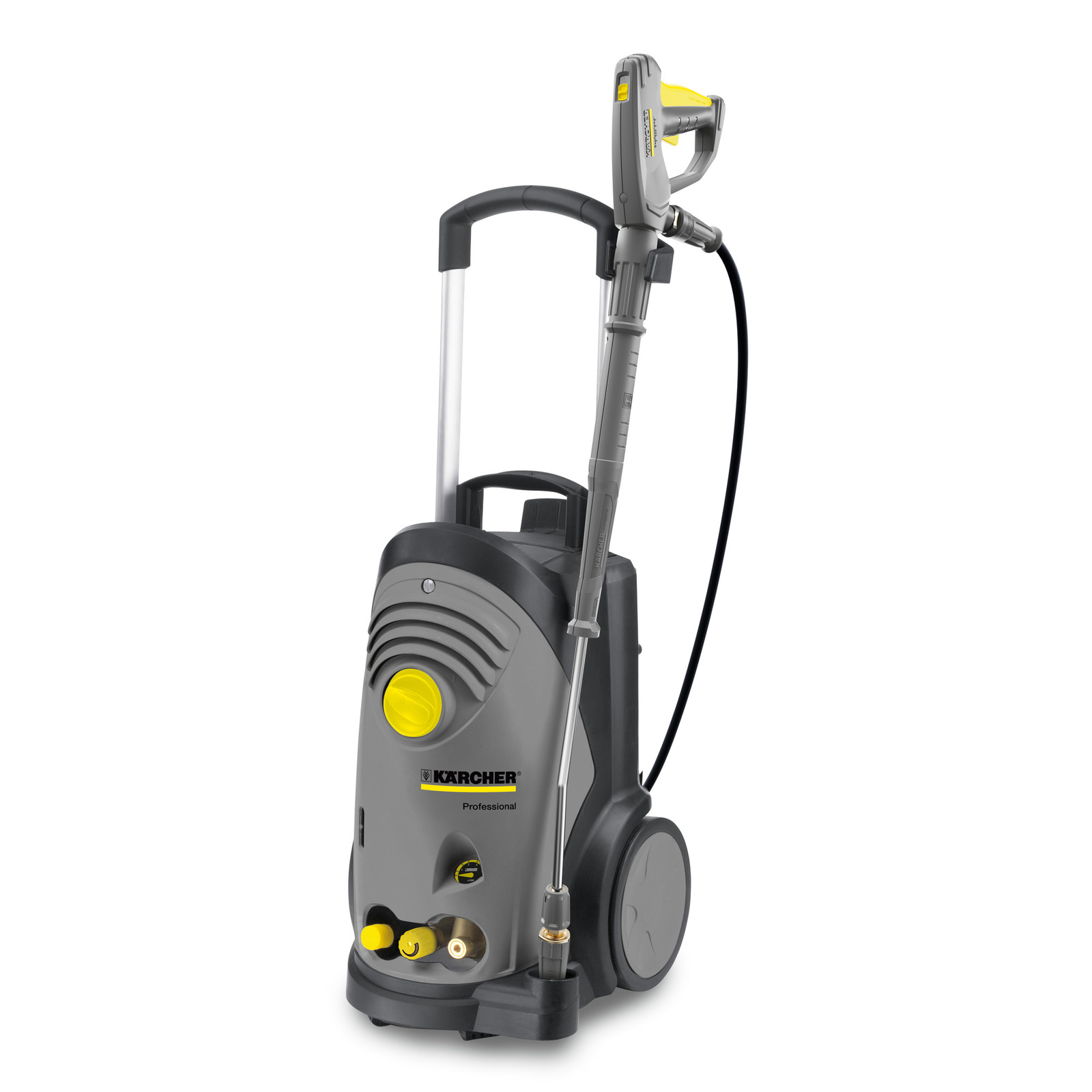 Karcher High Pressure Cold Water Cleaners - Single phase / 50 Hz - HD 6/12-4 C