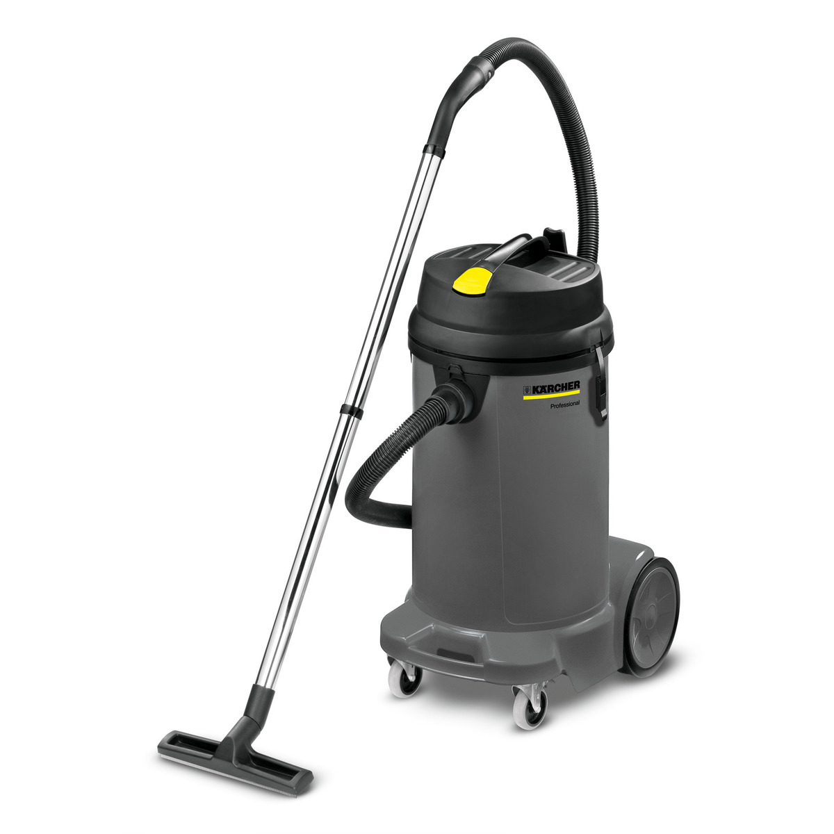 Karcher Standard Type Filter Wet & Dry Vacuum Cleaner NT 48/1
