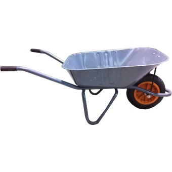 Prestar Wheelbarrow Pneumatic Wheel