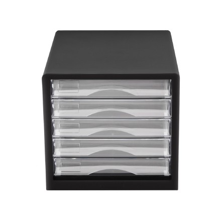 DELI 5 drawer document cabinet