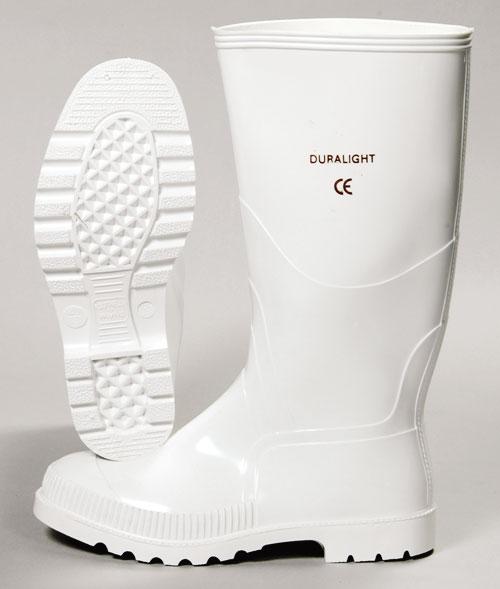 Wayne Duralight PVC Boots